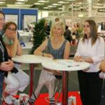Meeting Point mit Irene Klöppel